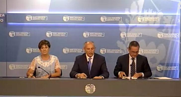 Gobierno Vasco aprueba Decreto para poner en marcha programa de financiación de proyectos de I+D+i, eficiencia energética e iniciativa cienctífico-tecnológica en Euskadi.