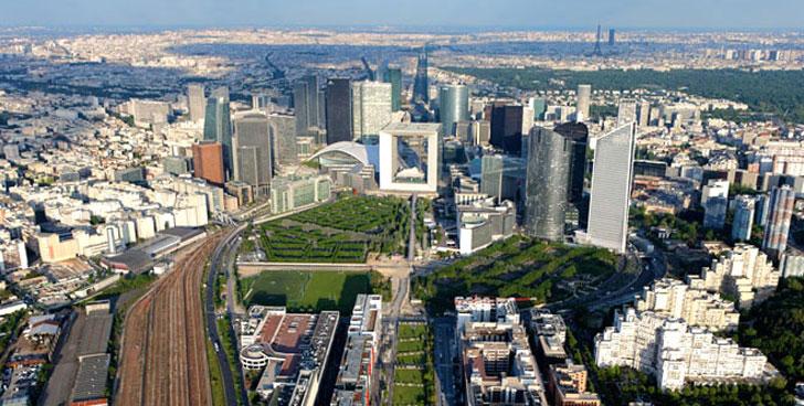 París establecerá reformas ante su nuevo Plan Local de Urbanismo.