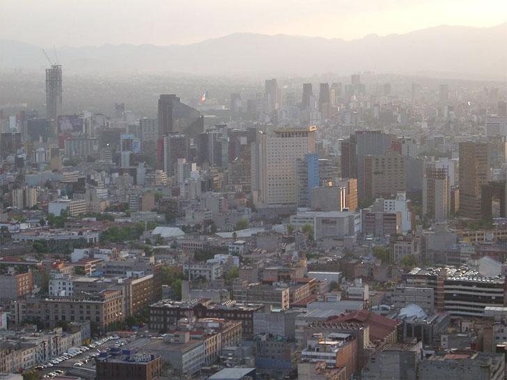 Banco Mundial otorga 100 millones de dólares al Plan de Eficiencia Energética Municipal de México.