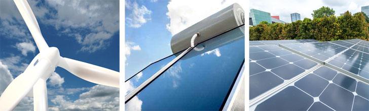 """CECU lanza la campaña """"La Energía que nos Une"""", para concienciar sobre un nuevo modelo energético basado en las renovables."""