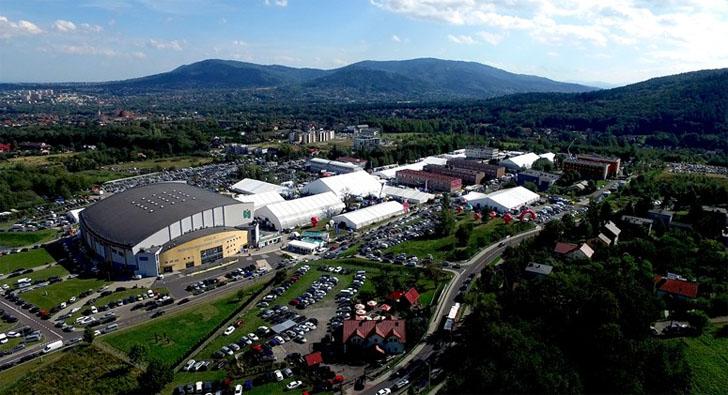 Circutor estará presente en Energetab 2016, en Polonia.