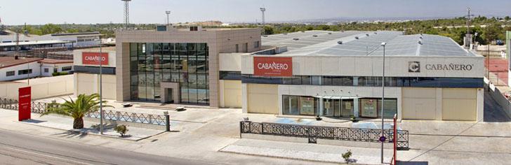 La empresa Cabañero fabrica el 7% de la dotación total del Plan Renove de Ventas de la Comunidad Valenciana.
