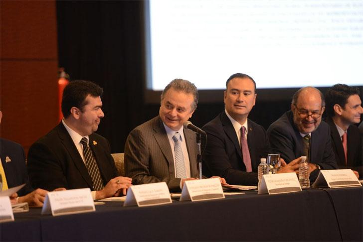 Gobierno de México presenta la Estrategia de Transición para promover el Uso de Tecnologías y Combustibles más Limpios.