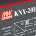 Fuente de alimentación KNX