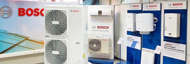 Bosch abre dos nuevos centros de formación en Sevilla y Valencia.