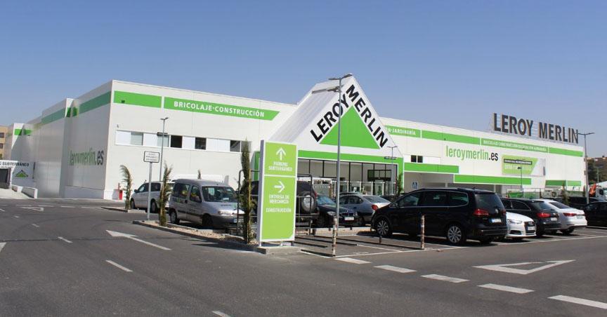 Leroy Merlin promueve las energías renovables en los hogares españoles.