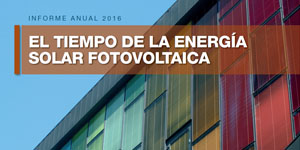 Presentación del Informe Anual UNEF 2016