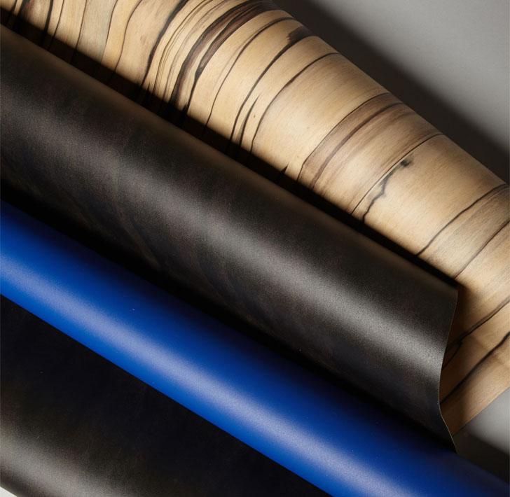 3M presenta su catálogo de revestimientos decorativos sostenibles.