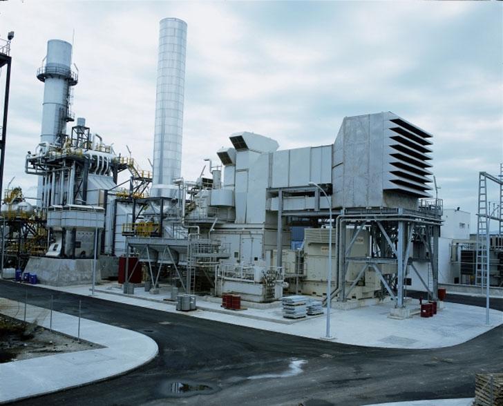 Planta de Cogeneración. La Comisión Europea reconoce la contribución de la cogeneración a ahorro energético.