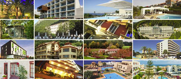 Herramienta para reducir el Consumo Energético en Hoteles.