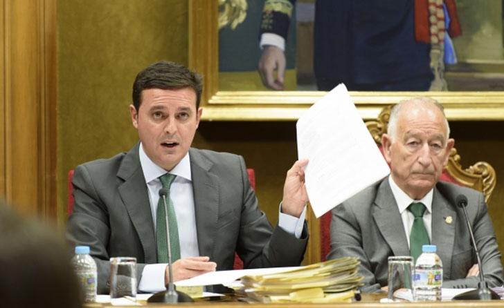 Diputación de Almería aprueba el Plan de Eficiencia Energética y Energías Renovables en instalaciones municipales de ayuntamientos de la provincia 2016.