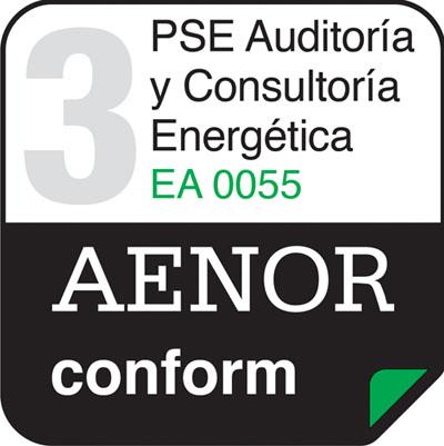Marwen Ingenería obtiene la certificación Aenor como Proveedor de Servicios Energéticos.