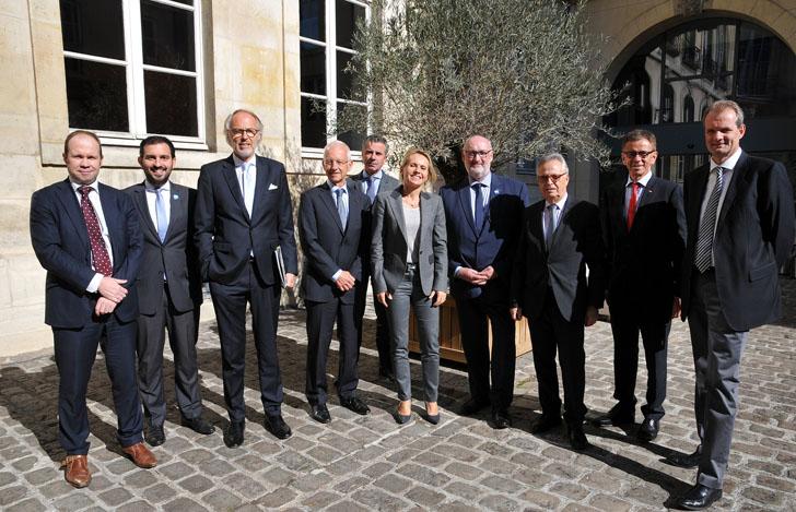 Actores de la industria de la construcción se reúnen para abordar sus expectativas y necesidades ante las revisiones de la normativa europea sobre eficiencia energética.