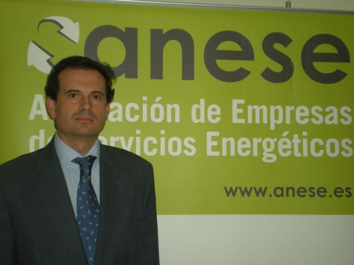 Rafael Herrero Martín, presidente de ANESE. Entrevista.