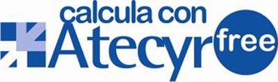 Atecyr pone en marcha la plataforma Calculaconatecyr.com, que alberga ocho programas de cálculo y dimensionamiento de instalaciones térmicas y de climatización.