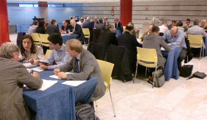 Workshop sobre regulación y control en instalaciones de climatización.