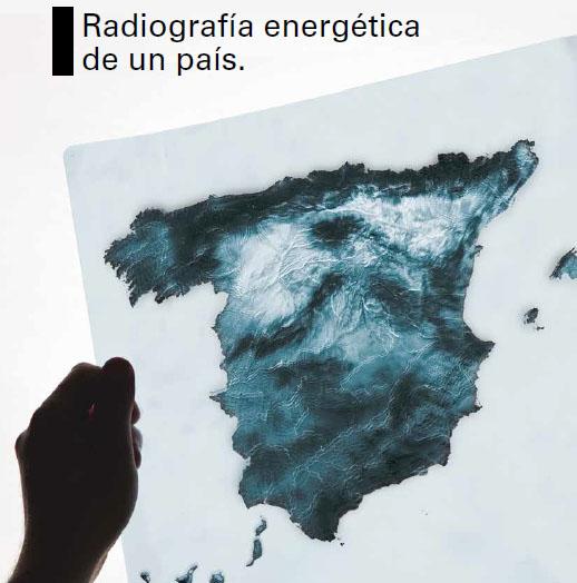 Informe Endesa Comportamiento Energético Empresas Españolas 2016. Portada.