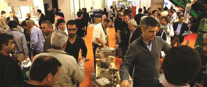 Arranca en Madrid la temporada de consumo de biomasa para calefacción.