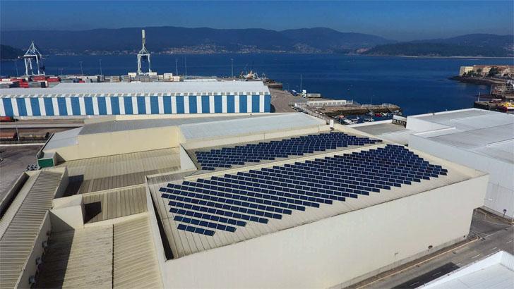 Instalación de paneles solares fotovoltaicos para autoconsumo