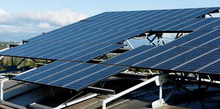 Software libre simulador producción fotovoltaica desarrollado por investigadores de la UPM.