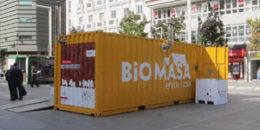 Biomasa, un combustible sostenible para las Redes de Calor de Barrio