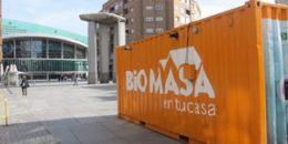 Madrid se convierte en centro divulgativo de la Biomasa