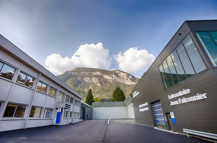 UTC inaugura un Centro de Excelencia de su fábrica de HVAC en Culoz