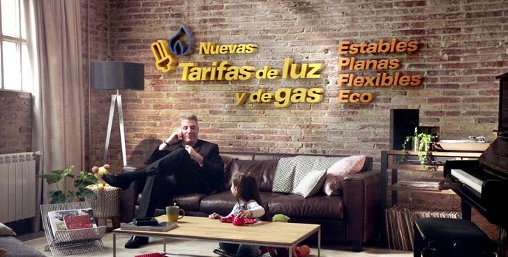 Gas Natural Fenosa lanza nueva cartera de tarifas adaptadas a las necesidades de consumo energético.