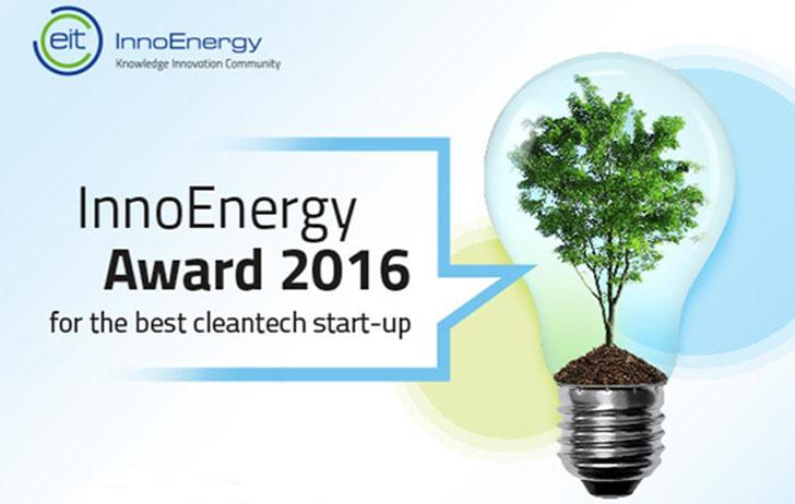 European Utility Week acoge la entrega de los premios KIC InnoEnergy