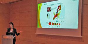 AEBIOM presenta Informe Estadístico Desarrollo de la Bioenergía en UE