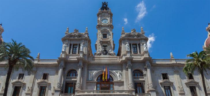 Ayuntamiento de Valencia y Universidad Politécnica de Valencia elaboran un estudio sobre pobreza energética en la ciudad.