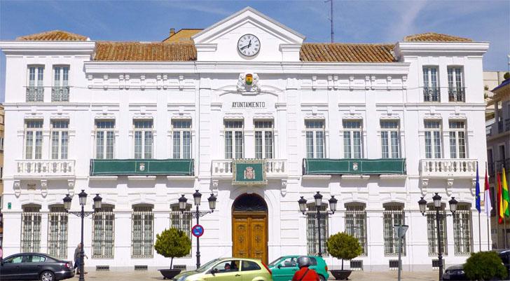 Ayuntamiento de Tomelloso inicia medidas de eficiencia energética en la localidad.