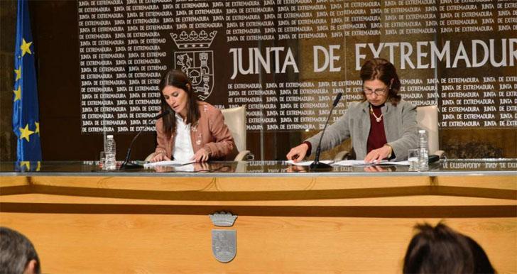 Extremadura concede 4,3 millones de euros en 2017 en ayudas para fomentar el uso de las energías renovables.