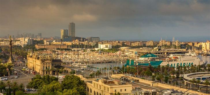 Barcelona acoge un seminario sobre las Ciudades y Medio Ambiente