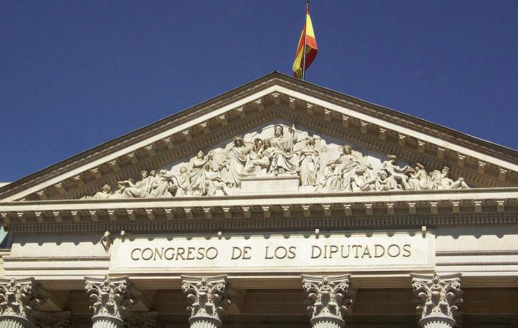 El Congreso insta al Gobierno a facilitar la Transición Energética