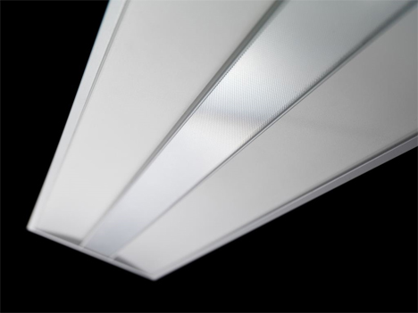 Officelyte LED Low Profile