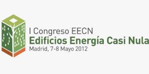 I Congreso de Edificios de Energía Casi Nula