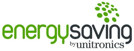 logo Unitronics Energysaving