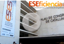 II Congreso de Servicios Energéticos