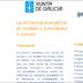 Seminario sobre Eficiencia Energética en sector turístico de Galicia