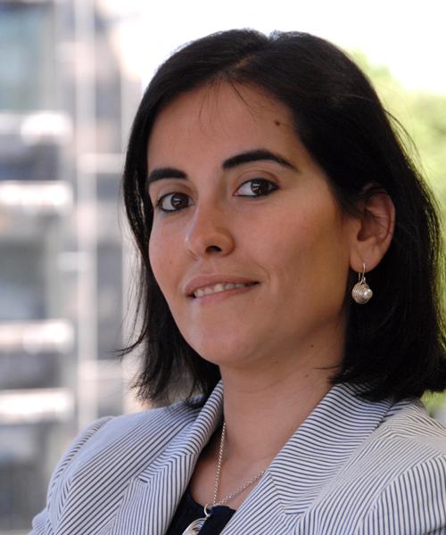 Clara Pérez, Departamento de Marketing y Comunicación de Ambilamp.