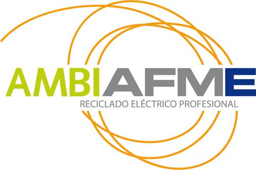 Logo de Ambiafme.