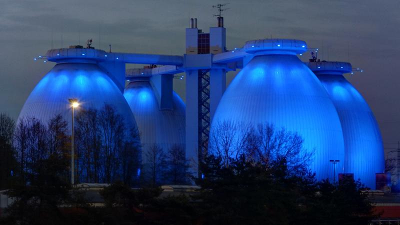 Seminario de Gas Natural Fenosa sobre el presente y el futuro del biogás.
