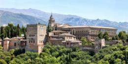 La Alhambra de Granada, un monumento de alta Eficiencia Energética