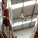 Catálogo de soluciones para campanas de iluminación LED de Electrónica OLFER
