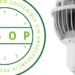 La venta de una bombilla de alta Eficiencia Energética financiará proyectos humanitarios