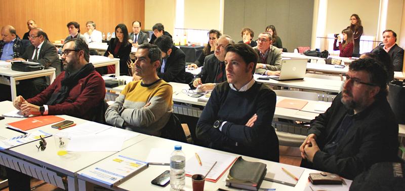 El Comité Técnico del III Congreso de Ciudades Inteligentes celebró su primera reunión para definir las temáticas que se abordarán.