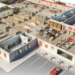 Danfoss presenta Smart Store, el supermercado energéticamente sostenible