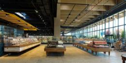 Eficiencia energética en supermercados con refrigeración CO2 de Danfoss