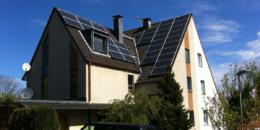 La mitad de los ciudadanos de la UE podría generar su propia energía en 2050